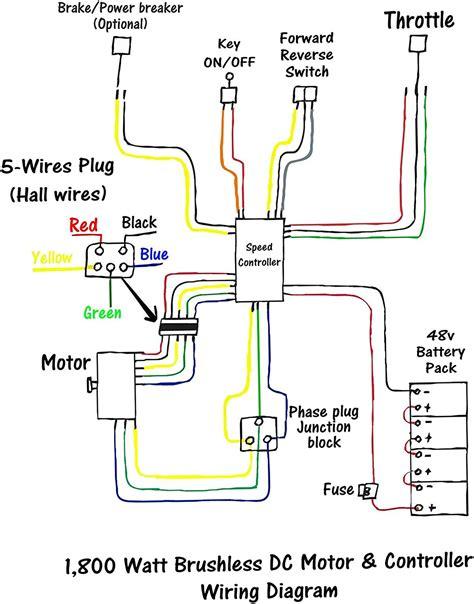 Dc Motor Wiring Diagrams Albina Winch ePUB/PDF