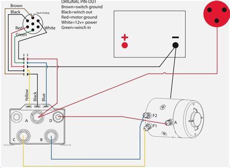 Dc Shunt Winch Motor Wiring Diagram (ePUB/PDF) on