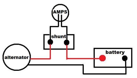 8 wire dc shunt motor wiring diagram Dc Shunt Motor Wiring Diagram on
