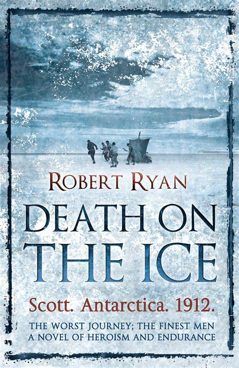 Death On The Ice Ryan Robert (ePUB/PDF)