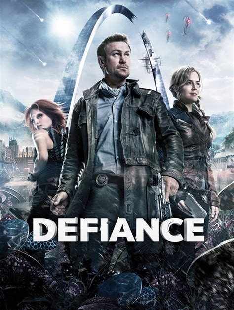 Defiance Productions
