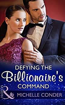 Defying The Billionaires Command Mills Boon Modern By