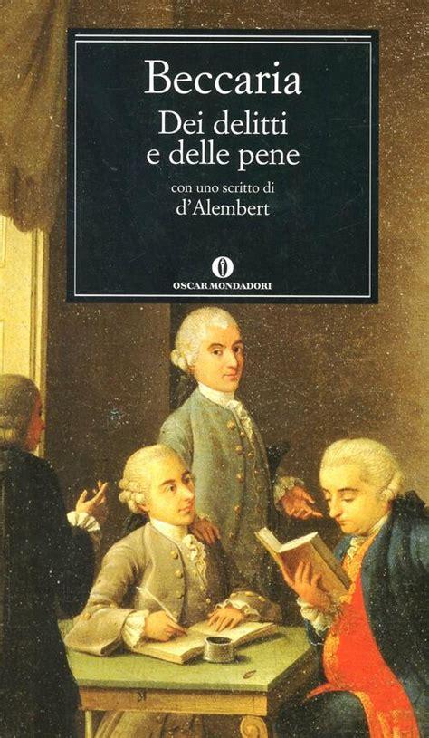Dei Delitti E Delle Pene (ePUB/PDF)