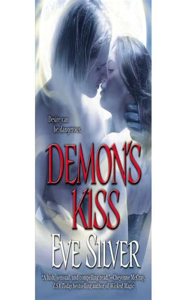 Demon S Kiss Silver Eve (ePUB/PDF)