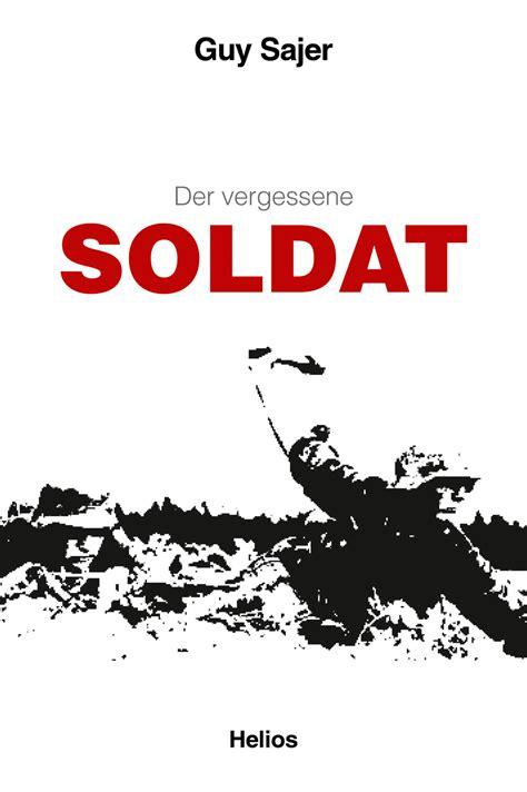 Der Vergessene Soldat (ePUB/PDF)