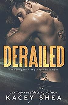 Derailed An Off Track Records Novel