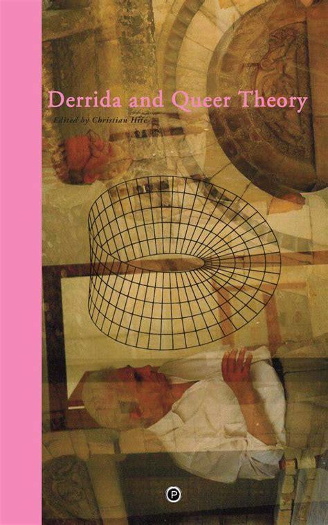 Derrida And Queer Theory (ePUB/PDF)
