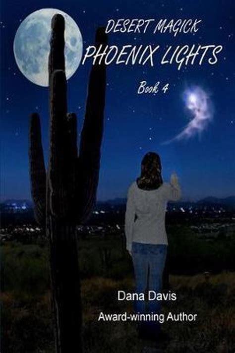 Desert Magick Phoenix Lights Davis Dana (ePUB/PDF) Free