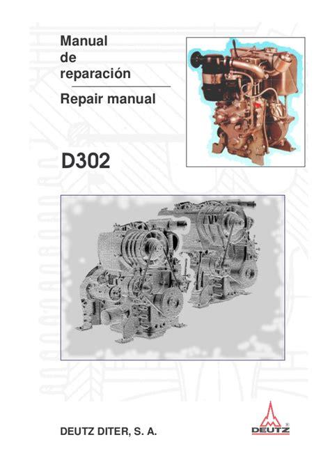 Deutz Diter Da Repair Manual Da 70l (Free ePUB/PDF) on