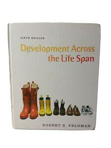 Development Across The Life Span 5th Edition