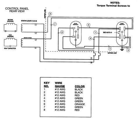 Devilbiss Wiring Diagram (ePUB/PDF)