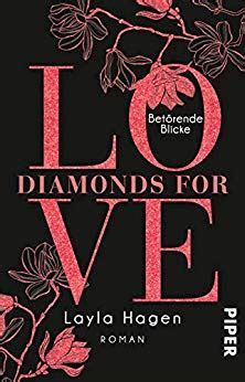 Diamonds For Love Betrende Blicke Roman German Edition