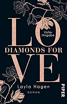 Diamonds For Love Voller Hingabe Roman German Edition