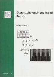 Diazonaphthoquinone Based Resists Tutorial Texts In Optical ...