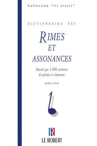 Dict Des Rimes Ne (ePUB/PDF)