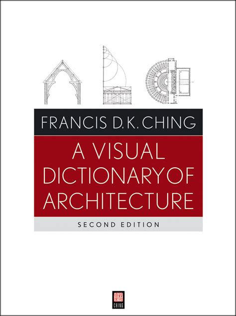 Dictionary Of Architecture And Building Construction Davies ...