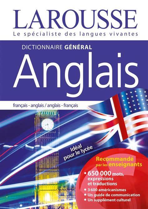 Tremendous Dictionnaire Larousse General Francais Anglais Anglais Francais Wiring Cloud Hisonuggs Outletorg