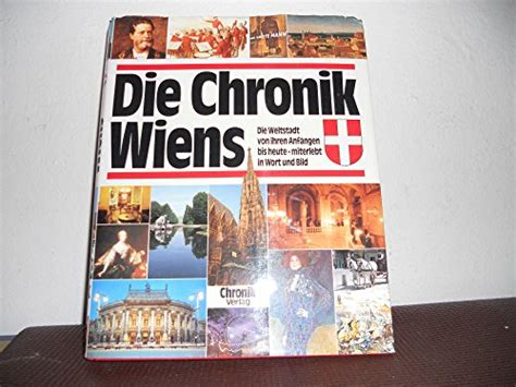 Incredible Die Chronik Wiens Epub Pdf Wiring Digital Resources Antuskbiperorg