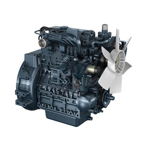 Diesel Engine 03 M E2b Engine Service Manual (ePUB/PDF)
