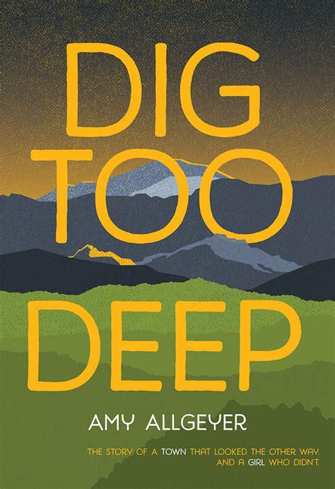 Dig Too Deep (ePUB/PDF) Free
