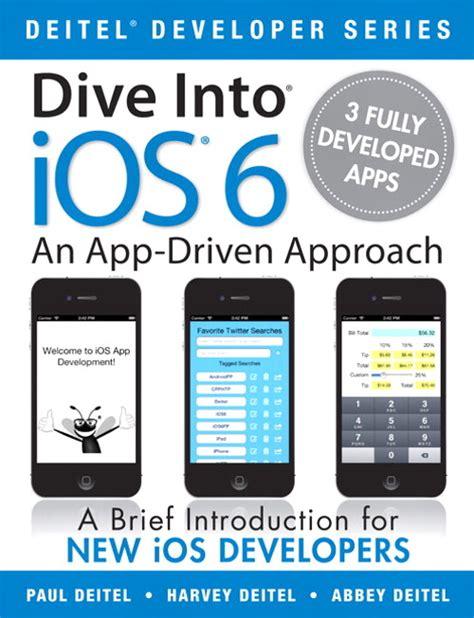 Dive Into Ios6 Deitel Paul J Deitel Harvey Deitel Abbey (ePUB/PDF)