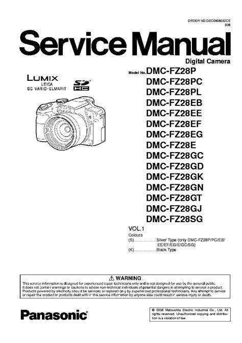 Dmc Fz28 Service Repair Manual (Free ePUB/PDF) Garage Door Opener Schematic Diagram Mt W on