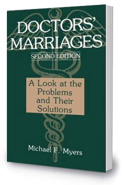 Doctors Marriages A Look At The Problems And Their Solutions