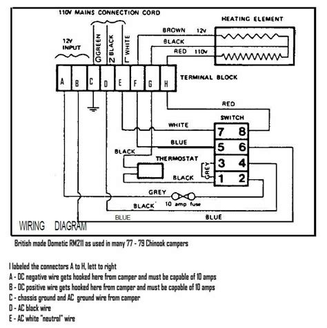 Refrigerator Wiring Diagram Pdf from ts1.mm.bing.net