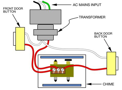 Doorbell With Diode Wiring Diagram (Free ePUB/PDF) on