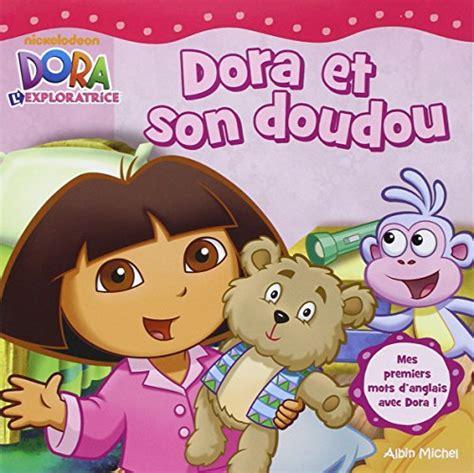 Dora Et Son Doudou (ePUB/PDF)