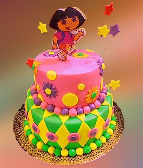 Dora birthday cake Etsy