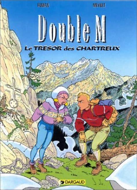 Double M Le Tresor Des Chartreux Tome 1 (ePUB/PDF)