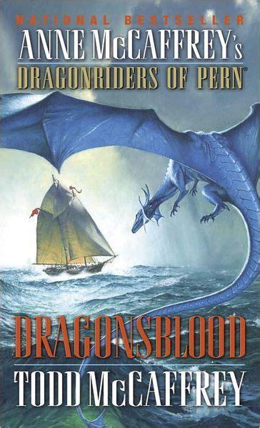 Dragonsblood Dragonriders Of Pern Series (ePUB/PDF)