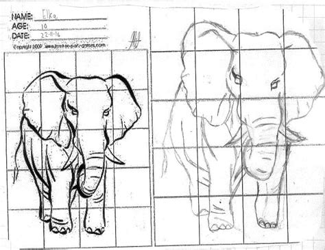 Draw Enlargement Picture (ePUB/PDF)