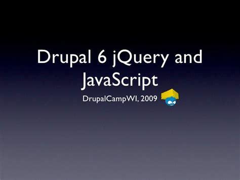 Drupal 6 Javascript And Jquery Butcher Matt (ePUB/PDF) Free