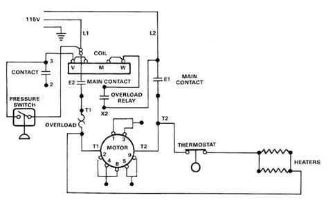 Dryer Motor Wiring Diagram 115v X603 (ePUB/PDF) Free