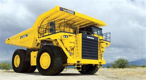 Book] Komatsu Hd1500 5 Dump Truck Service Repair Manual Field ...