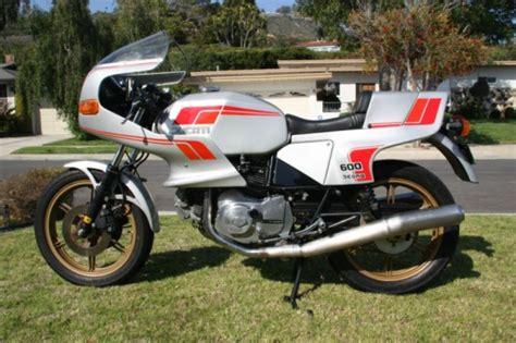 Ducati 500 Sl Desmo Pantah Workshop Manual (ePUB/PDF)