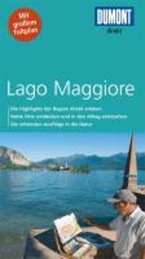 dumont direkt reisefuhrer lago maggiore