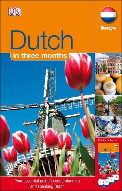 Dutch In 3 Months Dk (ePUB/PDF)