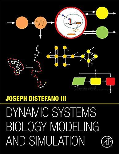 Dynamic Systems Biology Modeling And Simulation