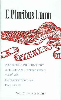 E Pluribus Unum Harris W C (ePUB/PDF) Free