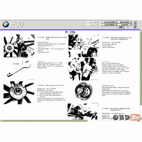 E30 Repair Manual (ePUB/PDF) Free