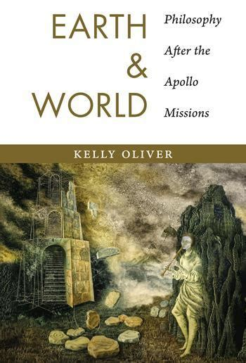 Earth And World Philosophy After The Apollo Missions (ePUB/PDF)