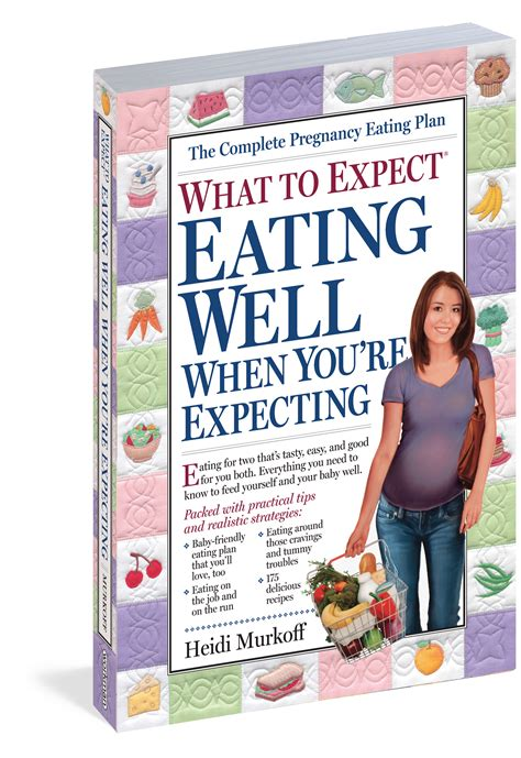 Eating Well When Youre Expecting
