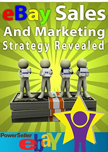 Ebay Sales And Marketing Strategy Revealed44 Proven Ways To Increase Your Sales And Profit Potential