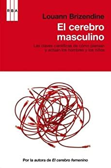 El Cerebro Masculino Divulgacion (ePUB/PDF) Free