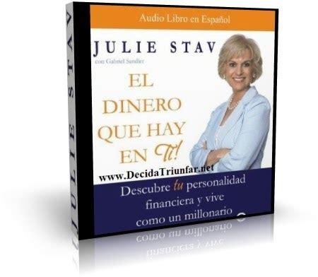 El Dinero Que Hay En Ti Stav Julie (ePUB/PDF)
