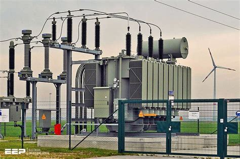 Electric Power Distribution Automation Protection And Control ...