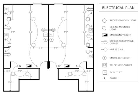 Electrical Plan Drawings (ePUB/PDF) Free